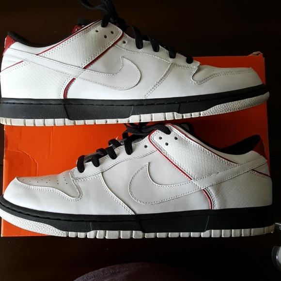 new concept 1d6f9 95b01 Nike Dunk Low CL  Air Jordan 2 . M 5aa19c8b36b9deeb830ae3cf